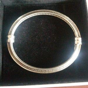 Jewelry - Bangle silver